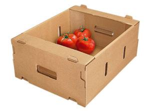 лоток для овощей
