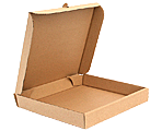 Гофрокороб для пиццы